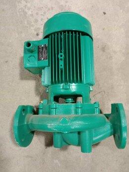 Элементы систем отопления - Циркуляционный Насос Wilo VeroLine IPL40/130-2,2/2, 0