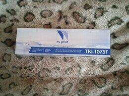 Картриджи - Картридж TN-1075T, 0