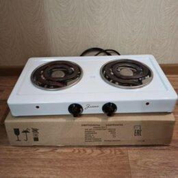 Плиты и варочные панели - Плитка электрическая Злата, 0