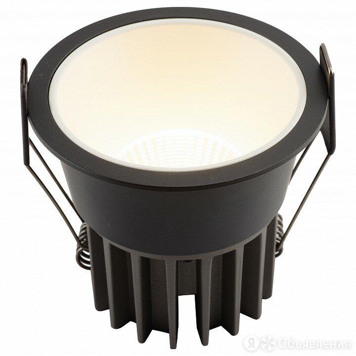 Встраиваемый светильник Denkirs DK4400 DK4400-BW по цене 2790₽ - Встраиваемые светильники, фото 0
