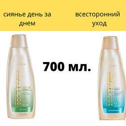 Парфюмерия - шампунь для волос 700 мл.  Цена 200 рублей, 0
