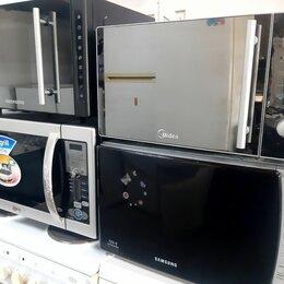 Микроволновые печи - Подбор микроволновая печь для дома и дачи, 0