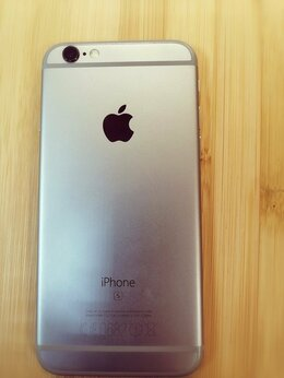 Мобильные телефоны - IPhone 6s , 0
