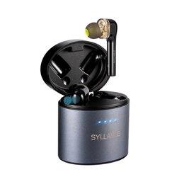 Наушники и Bluetooth-гарнитуры - Беспроводные наушники Syllable S119, 0