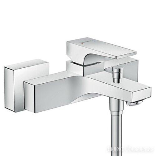 Смеситель для ванны и душа HANSGROHE Metropol 32540000 по цене 31230₽ - Смесители, фото 0