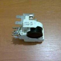 Аксессуары и запчасти - Реле ZAF- P пусковое компрессоры холодильника аcc, 0