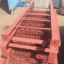 Лестницы и элементы лестниц - СГ-22 Серия 1.450.3-7.94 Вертикальная…, 0