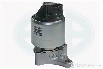 Клапан Возврата Ог Opel Astra F/Vectra A/Tigra Era арт. 555018 по цене 4250₽ - Отопление и кондиционирование , фото 0