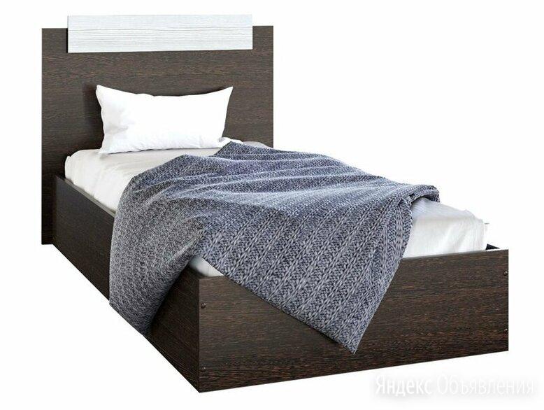Кровать ЭКО 0.9 по цене 4200₽ - Кровати, фото 0