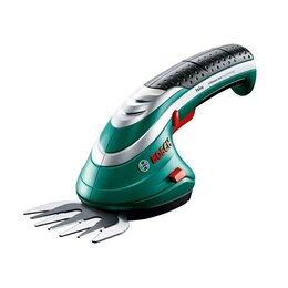 Электрические ножницы - Ножницы аккумуляторные Bosch Isio 3, 0