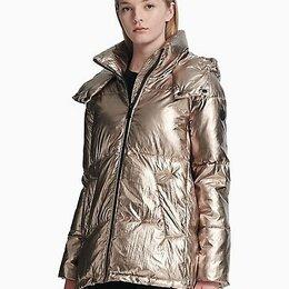 Куртки - Куртка Calvin Klein, р-р М, 0