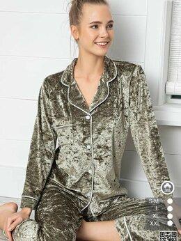 Домашняя одежда - Подарочные пижамы, 0
