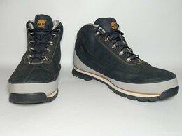 Ботинки - Ботинки «TIMBERLAND». Made in Thailand.   UK –…, 0