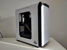 Настольные компьютеры - Игровой компьютер i5 4690 + Gtx 1050ti, 0