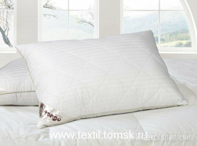 Подушка для сна Tango Geisha Bamboo (Гейша Бамбук) Размер: 50x70 по цене 1499₽ - Подушки, фото 0