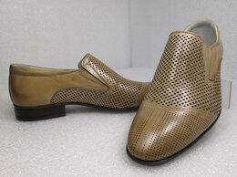 Туфли - Туфли Из натуральной кожи красивые комфортные, 0