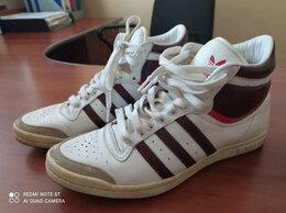 Кроссовки и кеды - белые кроссовки Адидас 36 размер, 0