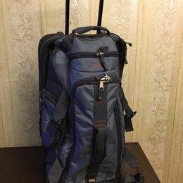 Дорожные и спортивные сумки - Сумка чемодан на колёсах Fishpond , 0