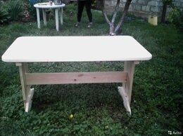 Дизайн, изготовление и реставрация товаров - деревянная мебель для сада, бани и дома., 0