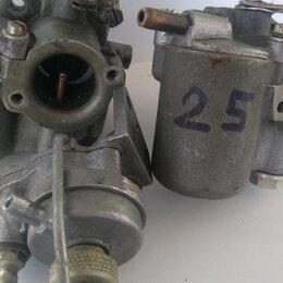 Двигатель и комплектующие  - карбюратор и бензонасос  Вихрь, 0