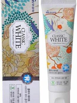 Зубная паста - Зубная паста Mukunghwa Classic white saphire…, 0