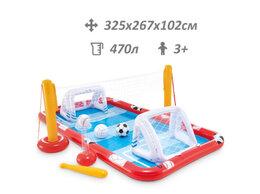 Игровые и спортивные комплексы и горки - Детский водный игровой центр…, 0