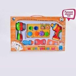 Детские наборы инструментов - Набор детских инструментов с обучающей функцией, 0