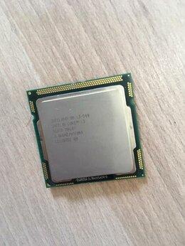 Процессоры (CPU) - Intel Core i3-540 Clarkdale 3.06 GHz (1156), 0