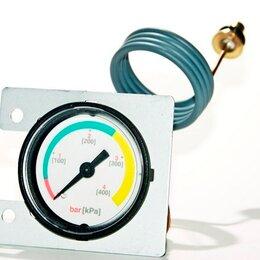 Измерительные инструменты и приборы - Манометр Atmo 13-24A(N)  30002309A, BH1051003A Navien, 0