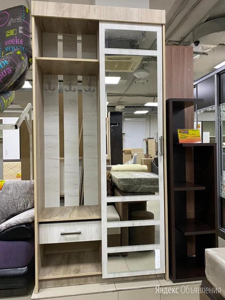 Прихожая по цене 12370₽ - Шкафы, стенки, гарнитуры, фото 0