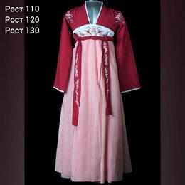 Карнавальные и театральные костюмы - Китайские детские костюмы на девочек. Ханьфу., 0