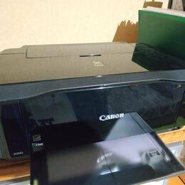 Принтеры, сканеры и МФУ - Фото принтер Canon ip 4940, 0