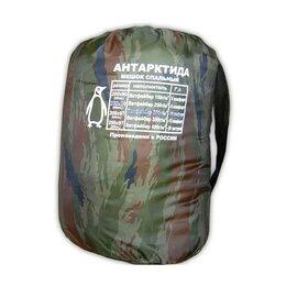 Спальные мешки - Мешок спальный Антарктида -25, 0