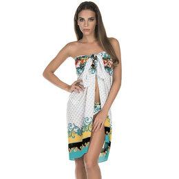 Пляжная одежда - Парео MAGISTRAL Envy, 0
