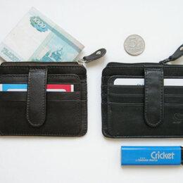 Визитницы и кредитницы - визитница, обложка для карты, кошелек, 0