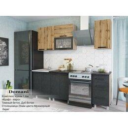 Мебель для кухни - Комплект кухни Крафт евро, 0