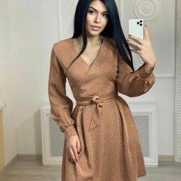 Платья - Нежное Платье, 0