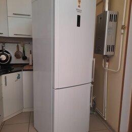 Холодильники -  Холодильник 2-х камерный Аристон в отличном состоянии 17 тыс.руб. (торг), 0