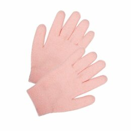 Аксессуары - Гелевые перчатки увлажняющие СТ-75, 0