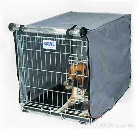 SAVIC Тент д/клетки д/собак 91см S3997  по цене 3716₽ - Клетки, вольеры, будки , фото 0
