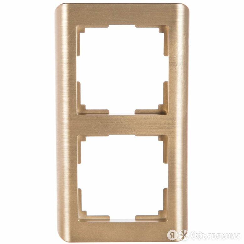 Рамка WERKEL WL12-Frame-02 по цене 296₽ - Другое, фото 0