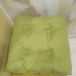 Декоративные подушки - Сидушка на стул или табурет , 0