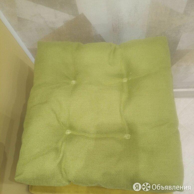 Сидушка на стул или табурет  по цене 200₽ - Декоративные подушки, фото 0