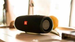 Портативная акустика - JBL Charge 4, 0