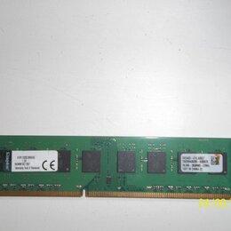 Модули памяти - Kingston KVR1333D3N9/8G DDR3 8GB-1333, 0