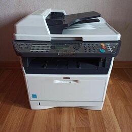 Принтеры, сканеры и МФУ - МФУ Kyocera Ecosys M2035dn, 0