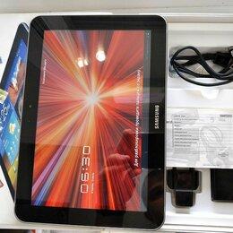 Планшеты - Планшет Samsung GT-P7320, 0