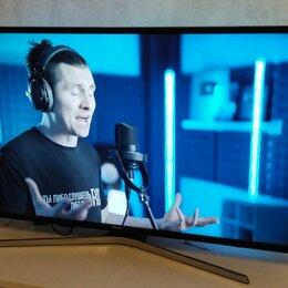 Телевизоры - Samsung UE43MU6100U, 0