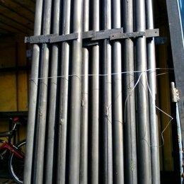 Заборы, ворота и элементы - Столбы для забора (металлические) Егорьевск, 0