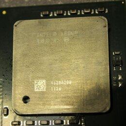 Процессоры (CPU) - Процессор #3 intel xeon, 0